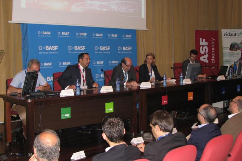 La jornada tuvo lugar en las instalaciones de CIDAUT en Boecillo (Valladolid).